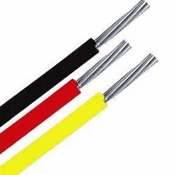 PVC Aluminium Cable