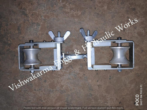 Opgw Hanging Pulley