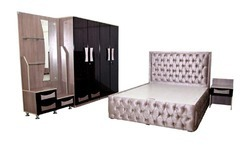 MERC Bedroom Set