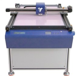 Sample Cutting Plotter Machine