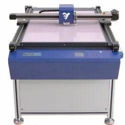 Sample Cutting Plotter Machine