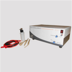 High Frequency Ozone Therapy with Timer