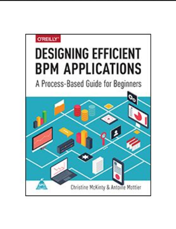 Designing Efficient Bpm Applications A Process Based Guide For Beginners  Book