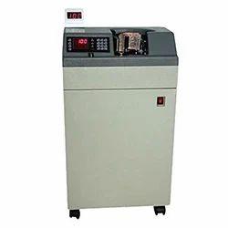 Bradma Secura Floor Note Counting Machine
