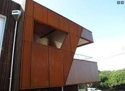 Corten Steel For Interior Design Warranty 5 10 Years Rs 56 Kg