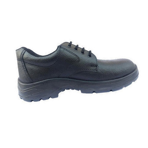 Leather Ramer Thunder Safety Shoes 34d81bdbe