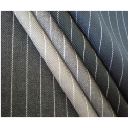 Polyester Cotton Suiting Fabric