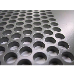 Inconel Perforated Sheet
