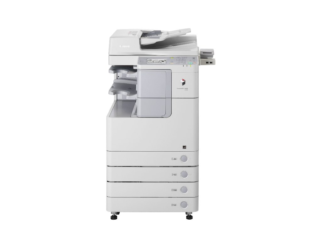 Canon imageRUNNER 2535 Color Multifunction Printer, Upto 35 ppm