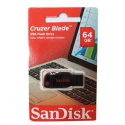 Sandisk 64 Gb  Pendrive