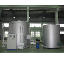 Hydrogen Annealing Service