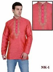 Gents Evening Wear Kurti
