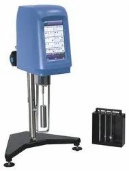 Touch-Screen Rotary Viscometer (Basic) (BGD 152/2S)