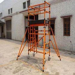 FRP Modular Scaffolding Towers