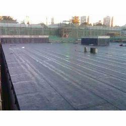 Krubber Protekt Black EPDM Waterproofing Membrane