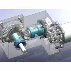 CAD / CAM Designing Firm Mechanical Design Service, Manufacturing, Pan India