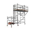 Cantilever Scaffolding System