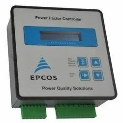 Power Factor Controller - Mikro EPCOS Beluk