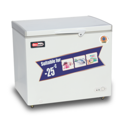 Chest Freezer ( 200  litre)