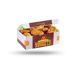 Nuggets Box