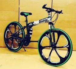 Sports Gear BMW Foldable Cycle