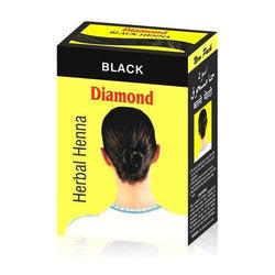 Black Diamond Herbal Henna, for Personal