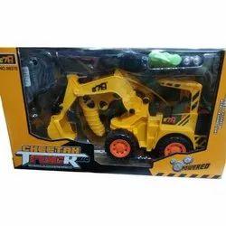Plastic Remote Control Toy