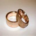 Beryllium Copper Ring