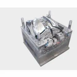 Automotive Plastic Mouldings