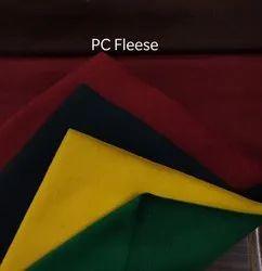 PC Fleece 2Thread Fabric