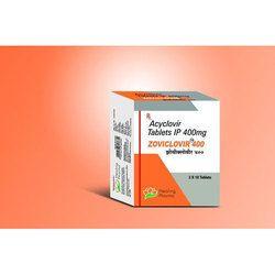 Acyclovir 400mg Tablet