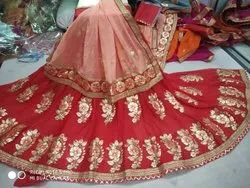 SGS22B Ladies Embroidered Lehenga