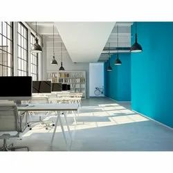 Commercial Wall Painting Service