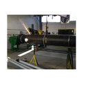 Steel Pipe Fabrication Services
