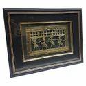 Wooden Baster Photo Frame