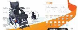 THOR Motorised Wheelchair