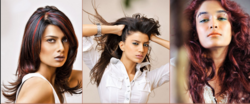 Hair Styling For Women