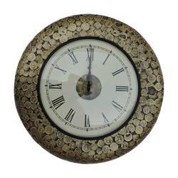 Antique Coin Wall Clocks