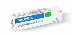 Salicylic Acid Cream