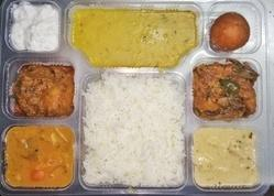 Corporate Meals Supply