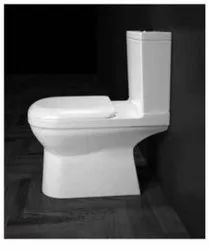 SUMMIT TWO PIECE WATER CLOSET