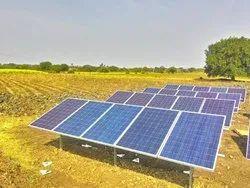 AC Solar Pumps