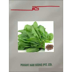 Peasant Spinach Seeds, Pack Size: 100 Seeds/Pouch