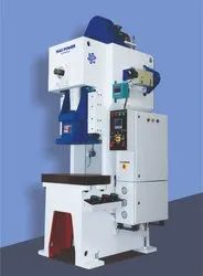 Pneumetic Clutch Power Press