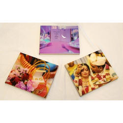 Photo Album Digital Printing Services