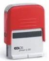 Colop Printer 20i Plastic Holder