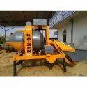RM800 Reversible Drum Concrete Mixer