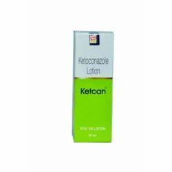 Ketoconazole Lotion