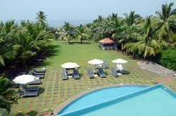 The O Hotel Candolim North Goa