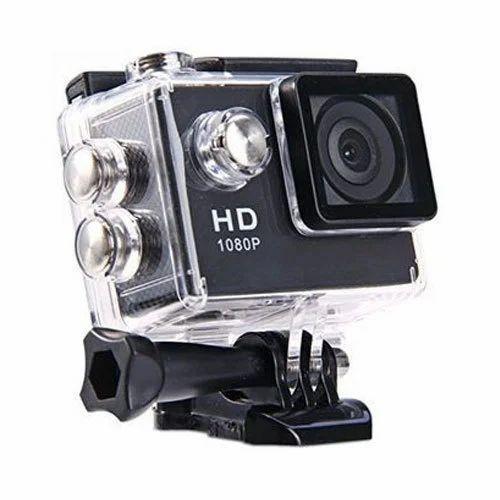Actioncam 1080p cámara de acción barata